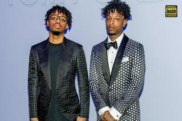 "21 Savage & Metro Boomin's ""Savage Mode"" Revels In Its Sin Four Years Later"