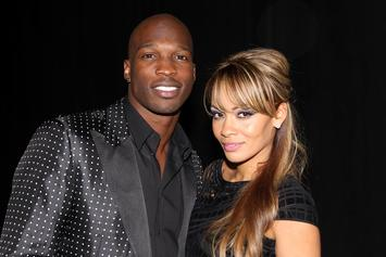 "Evelyn Lozada Urges Chad Johnson To ""Speak The Truth"" About Domestic Violence Incidents"