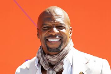 """Terry Crews Says He """"Was Never Afraid Of The KKK"""" When He Was Young"""