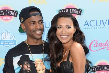 Big Sean Pens Touching Tribute To Ex-Fiancée Naya Rivera