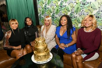 Tamar Braxton's Sisters Break Silence After Possible Suicide Attempt
