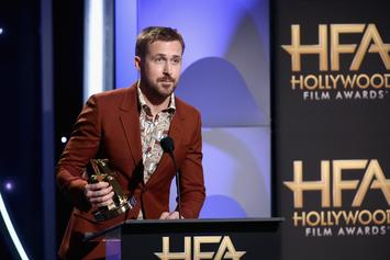 Ryan Gosling & Chris Evans Will Star In Netflix's Most Expensive Film Yet