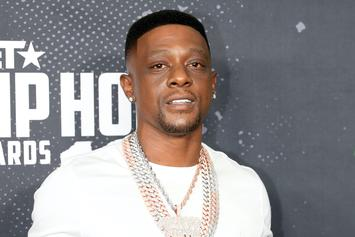 Boosie Reacts To NBA Youngboy Shooting His Shot At His Little Sister