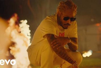 """Future Sets The Block Ablaze In """"Posted With Demons"""" Video"""