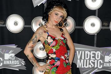 "Kreayshawn Owes Sony $800K Over ""Gucci Gucci,"" Asks Fans To Stream Her Out Of Debt"