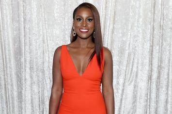 Issa Rae Helps Launch The NBA