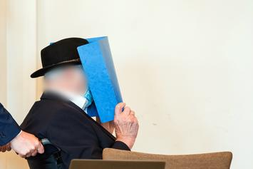Former Nazi Concentration Camp Guard Convicted For 5,230 Murders