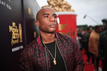"Charlamagne Names Joe Biden ""Donkey Of The Day""  For Saying Trump Is First Racist President"