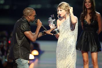 """Taylor Swift Low-Key Called Kanye West A Clown On """"Folklore"""""""
