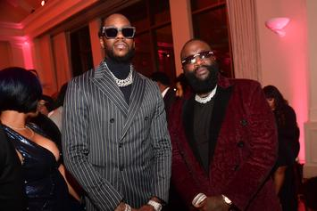 2 Chainz & Rick Ross Will Face Off In Verzuz Battle