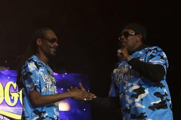 "Snoop Dogg Talks His Days As A No Limit Soldier: ""Master P Saved My Life"""