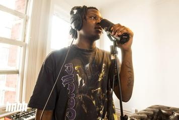 """UnoTheActivist On Working With Ty Dolla $ign: """"We're Damn Near The Same Person"""""""