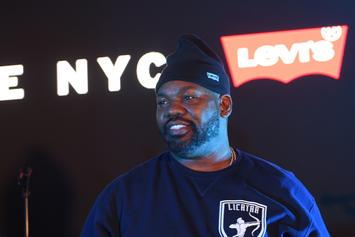 """Raekwon Insists """"The Purple Tape Files"""" Will Be On """"The Last Dance"""" Level"""