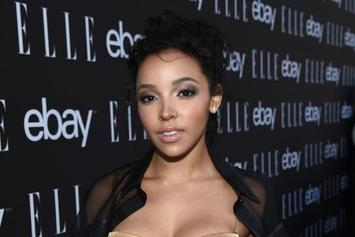 "Tinashe Wants To ""Abolish Genres,"" Says They Create ""A Sense Of Isolation"""