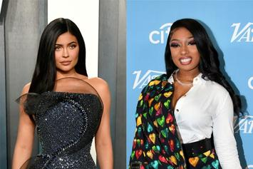 Kylie Jenner Will Be In Megan Thee Stallion & Cardi B's Music Video: Report