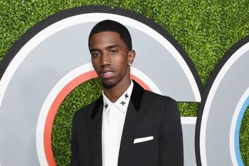 """King Combs Saw """"Life Flash Before My Eyes"""" After Drunk Driver Hit Ferrari"""