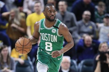 Kemba Walker Explains How He Almost Signed With The Knicks