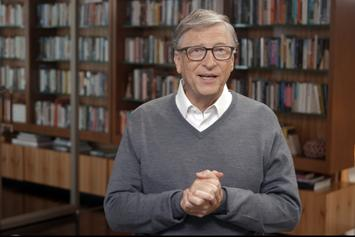Bill Gates Pledges $150 Million To Making Future COVID-19 Vaccine Accessible