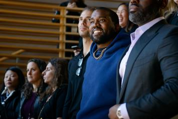 Kanye West May Face Election Fraud Investigation Says Political Analyst