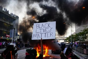 "Chicago Black Lives Matter Organizer Calls Lootings ""Reparation"""