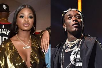 City Girls Rapper JT Giggles While Denying She Broke Up With Lil Uzi Vert