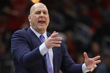 Bulls Fire Head Coach Jim Boylen, Fans React