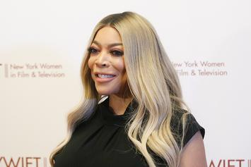 "Wendy Williams Shades Ex Kevin Hunter With ""Baby"" Comment"