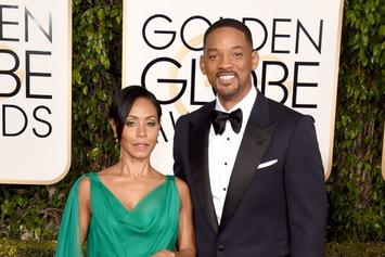 Will Smith and Jada Pinkett Smith's Company Suffers COVID-19 Outbreak