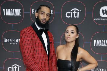 Lauren London Posts Heartfelt Tribute To Nipsey Hussle On His 35th Birthday