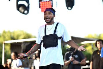 """Cozz Trolls J. Cole With """"Forest Hills Drive"""" Parody"""