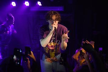 Jack Harlow Goes Off In New XXL Freshman Freestyle