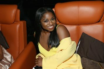 """Reginae Carter Blasts """"Users"""" Who """"Hang With [Her]"""" Because Of Lil Wayne"""