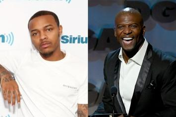 Bow Wow Goes Off On Terry Crews After He Calls For Magic City Boycott
