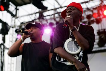 Public Enemy Announce Return To Def Jam With New Album