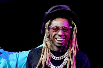 """Lil Wayne Humbled After """"No Ceilings"""" Takes No. 1 Spot On Apple Music"""