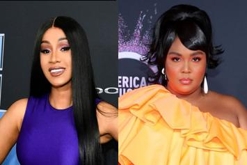 """Cardi B Wanted Lizzo To Star In """"WAP"""" Video: """"I Had A Whole Vision"""""""