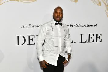 Jeezy Blasts Trump For Comparing Police Shootings To Bad Golfers
