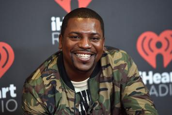 "Mekhi Phifer Talks Starring In Brandy & Monica's ""The Boy Is Mine"" & Sensing Tension"