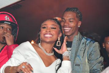 """Lil Baby Calls Jayda Cheaves """"The One"""" As He Declares Love For GF"""