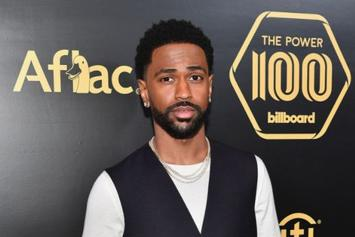 """Big Sean Recalls Nipsey Hussle """"Radiating"""": """"He Was Somebody Who Was Elevated"""""""