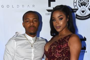 Bow Wow & Kiyomi Leslie Argue In Leaked Audio: Report