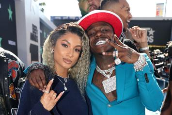 """DaniLeigh Addresses DaBaby Controversy: """"That Man Was 100% Single To Me"""""""