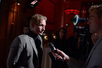 Skip Bayless Offers Peculiar Super Bowl Prediction