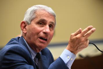 Fauci Says U.S. Won't Return To Normal Until Late 2021