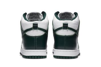 """Nike Dunk High """"Pro Green"""" Release Date Unveiled"""