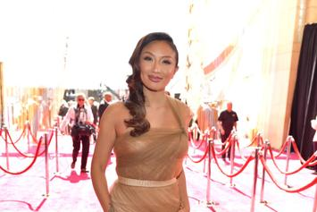 "Jeannie Mai Reacts To Her ""DWTS"" Debut: ""I Knew NONE Of These Moves"""