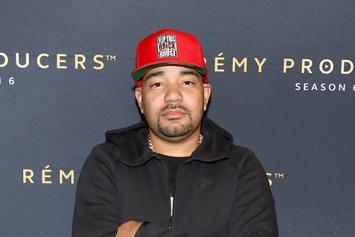 "DJ Envy Claims BET Rejected His Show Pitch Because He ""Wasn't Black Enough"""