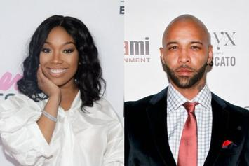 Brandy Reveals Why She Won't Go Out With Joe Budden
