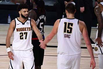 Jamal Murray Divulges On Facing LeBron James