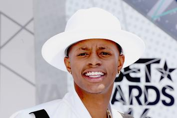 Silento Hit With Arrest Warrant After Missing Court Appearance